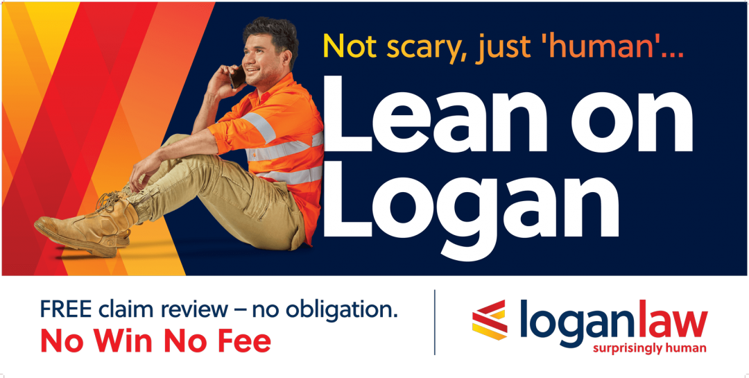 Logan Law – Lean on Logan Campaign