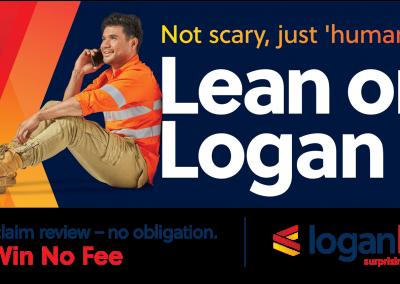 Logan Law – Lean on Logan Campaign