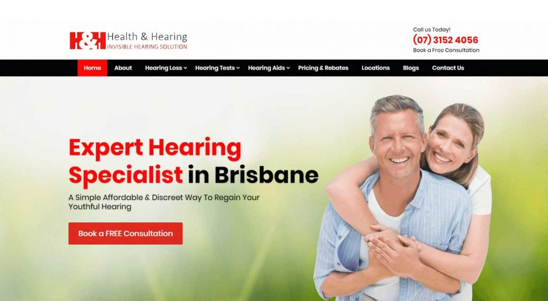 The Health & Hearing